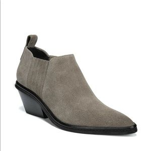 Via Spiga Farly bootie-Clay-new-8.5